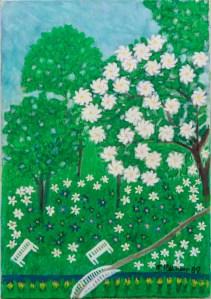 Kukkiva puu (1989)